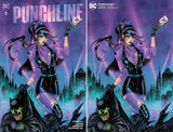 Punchline #1 - Exclusive Variant - Dawn McTeigue