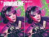Punchline #1 - Exclusive Variant - John Giang
