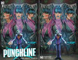 Punchline #1 - Exclusive Variant - Ryan Kincaid