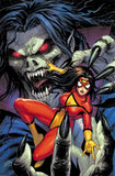 Spider-Woman #1 - CK EXCLUSIVE - Trade & Virgin Covers - Tyler Kirkham