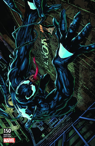 Venom #150 - Exclusive Variant - Mike Perkins