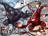 Venom #1 & Amazing Spider-Man #801 - Connecting Covers Exclusive Variant - InHyuk Lee