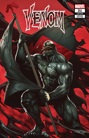 Venom #31 - CK Shared Exclusive - Skan Srisuwan