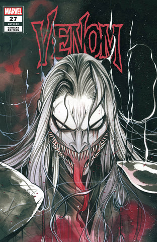 Venom #27 - CK Shared Exclusive - Peach Momoko