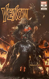 Venom #29 - CK Shared Exclusive - SIGNED - Kael Ngu