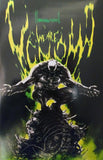 Venom #30 - CK Exclusive - SIGNED - Kael Ngu