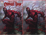 Web of Venom: Carnage Born #1 - CK Elite Exclusive - Lucio Parrilo