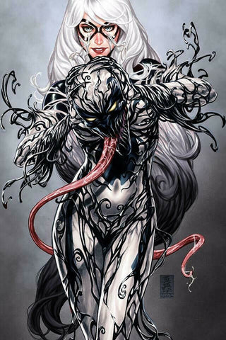 Black Cat #2 - SDCC Exclusive - Mark Brooks