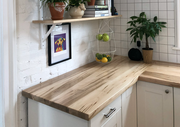 Why Choose Wooden Countertops?