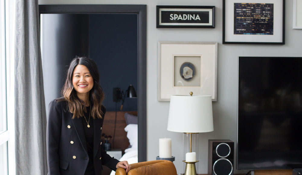 The Life of an Interior Designer with Natalie Chong