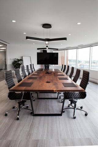Boardroom Tables in Toronto