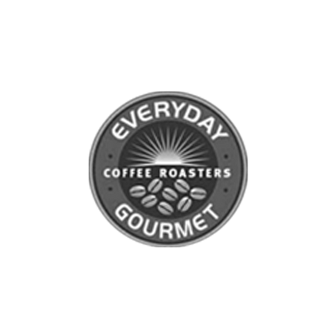 Everyday Gourmet Coffee Roasters Custom Furniture Client