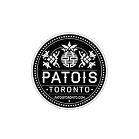 Patois Toronto Custom Furniture Client
