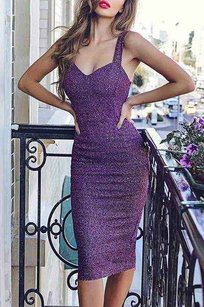 sleeveless-v-neck-knee-length-lux-metallic-sparkly-bodycon-party-dress