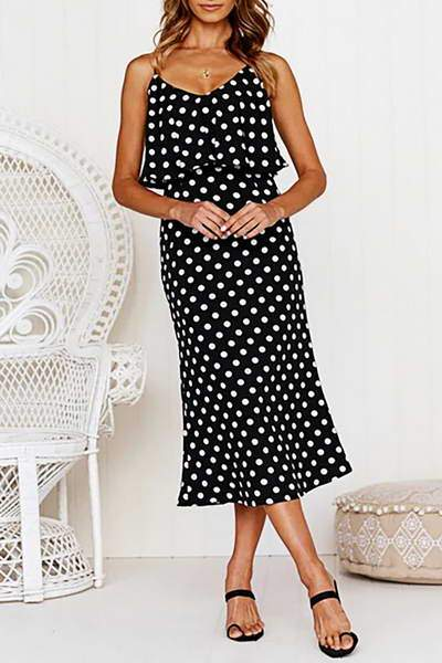 sleeveless-spaghetti-strap-calf-length-sweet-printed-midi-dress