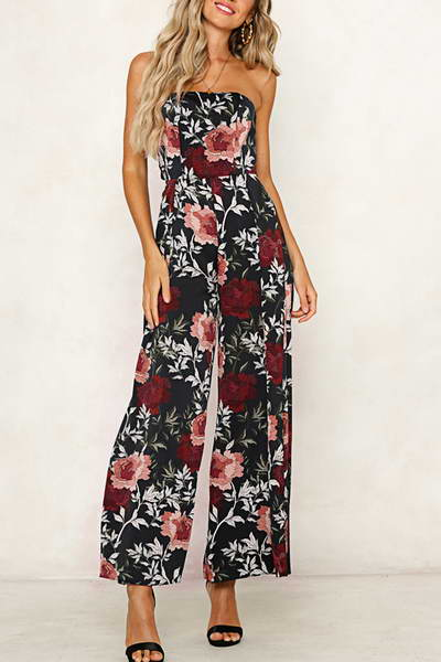 sleeveless-romper-strapless-long-romantic-floral-print-bardot-jumpsuit
