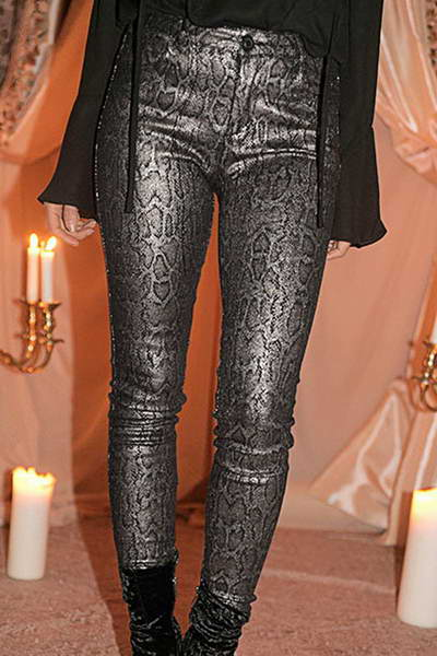 high-rise-skinny-fit-gray-silver-rocking-faux-snake-skin-print-pants