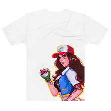 Load image into Gallery viewer, Ashley Ketchum Animated T-shirt