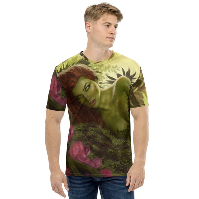 Poison Ivy - T-shirt