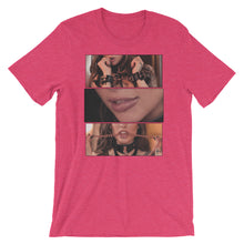 Load image into Gallery viewer, KINKY LIPS - Short-Sleeve Unisex T-Shirt