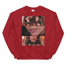 Load image into Gallery viewer, KINKY LIPS - Unisex Sweatshirt