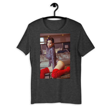 Load image into Gallery viewer, Red Boots :: Short-Sleeve Unisex T-Shirt