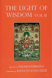 The Light of Wisdom, Volume II