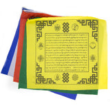 Auspicious Prayer Flag - Set