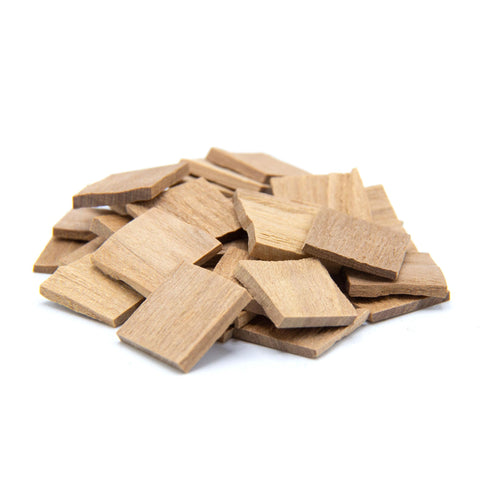 Authentic Sandalwood Chips
