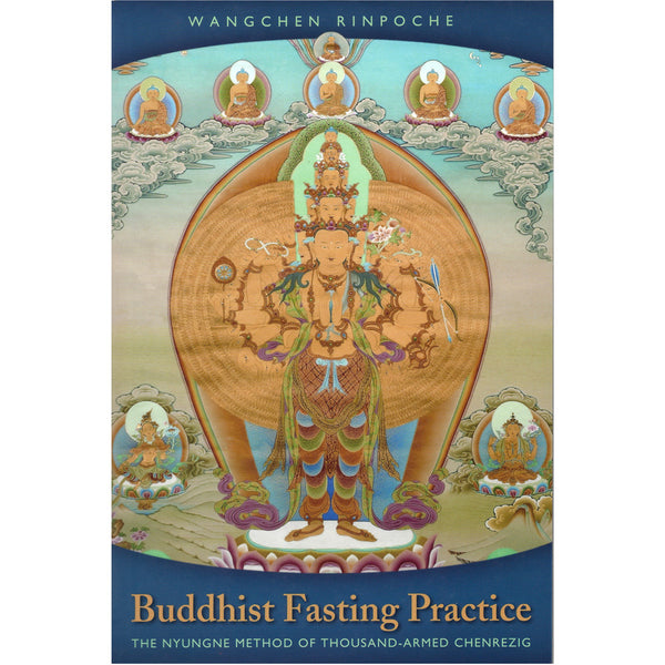 Buddhist Fasting Practice