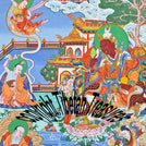 Eight Emanations of Padmasambhava Photos