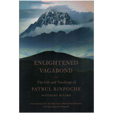 Biography of Patrul Rinpoche