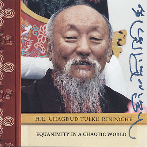 Equanimity in a Chaotic World - Download