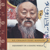 Equanimity in a Chaotic World CD