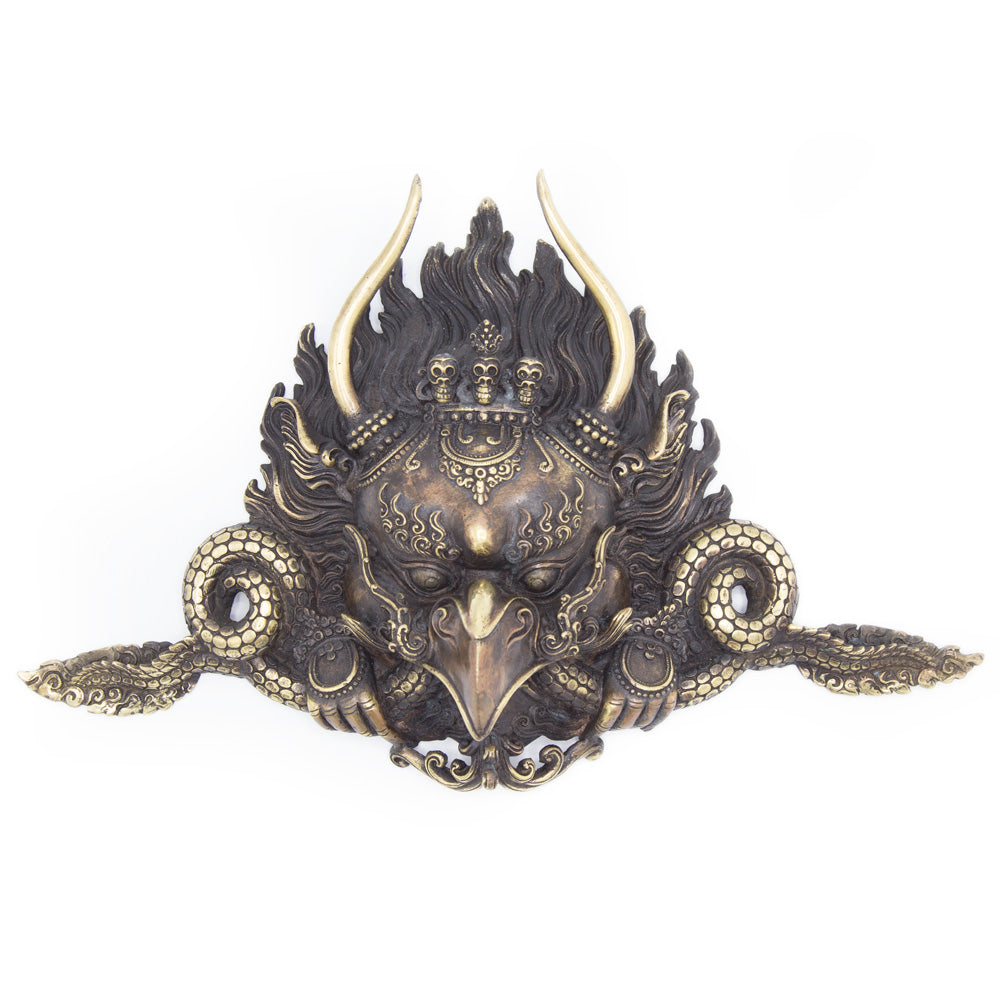 Garuda Wall Hanging - Large