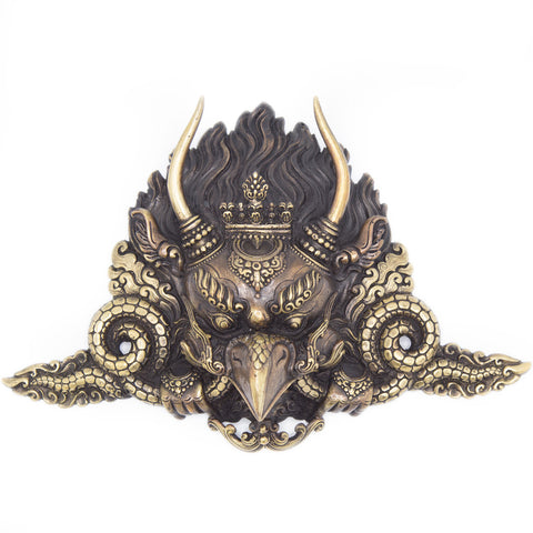 Garuda Wall Hanging - Medium