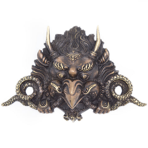 Garuda Wall Hanging - Small