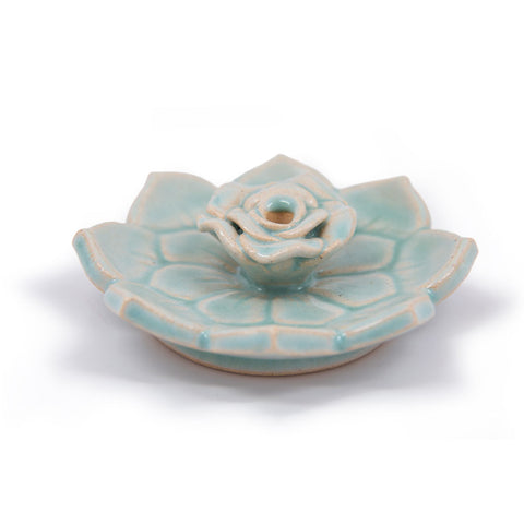 Lotus Incense Burner