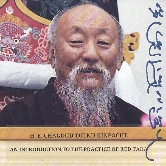 Introduction to Practice of Red Tara - Download