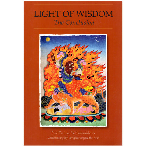 Light of Wisdom - The Conclusion