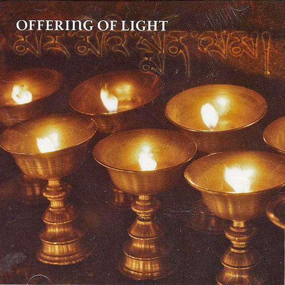 Offering of Light - Download