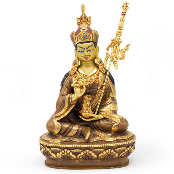 Pema Jungnay Statue - 9 inch