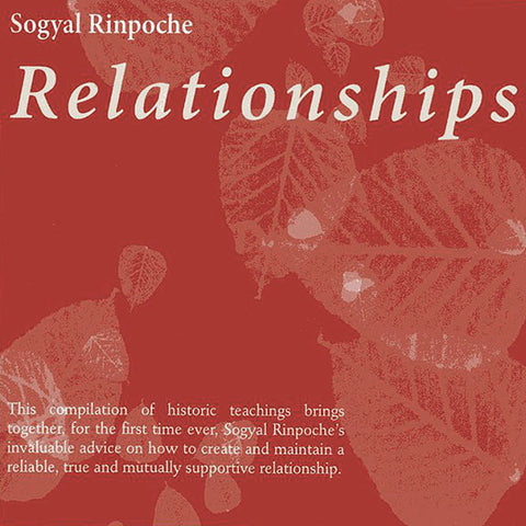 Relationships CD