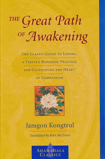 The Great Path of Awakening