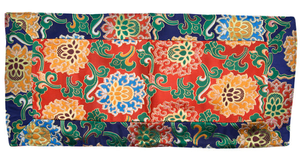 Pema Chandan Puja Table Cover - Medium