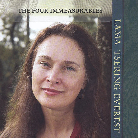 The Four Immeasurables - Download