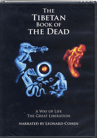 The Tibetan Book of the Dead DVD