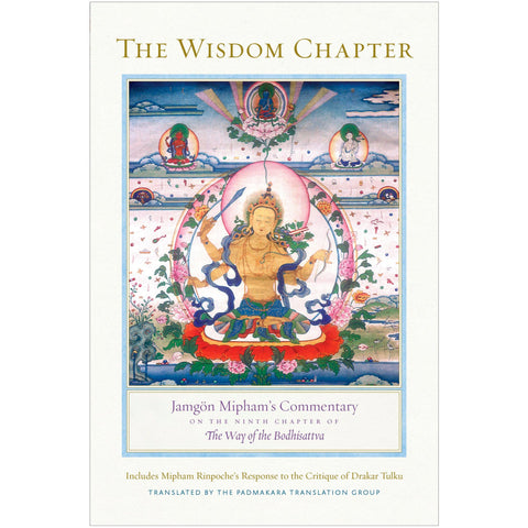 The Wisdom Chapter