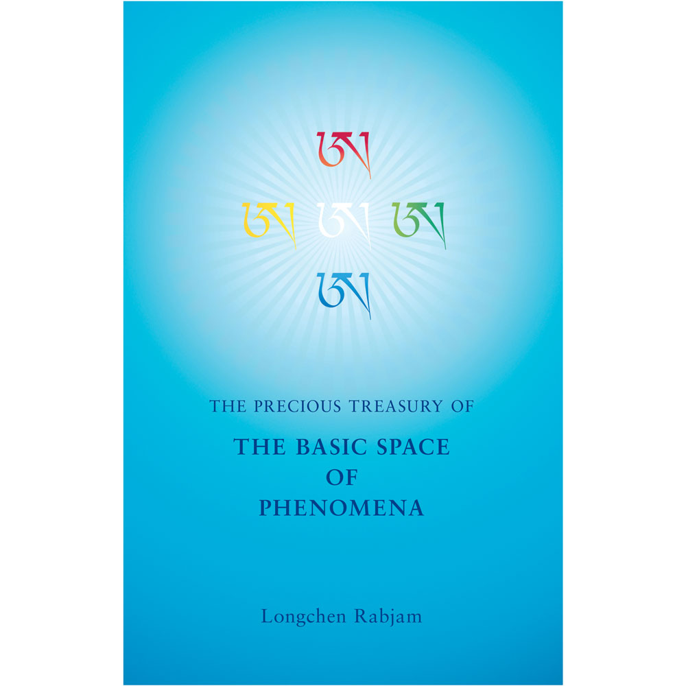 The Basic Space of Phenomena - Imperfect