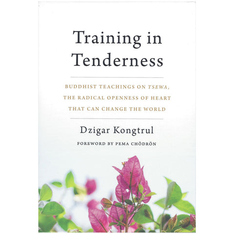 Training in Tenderness